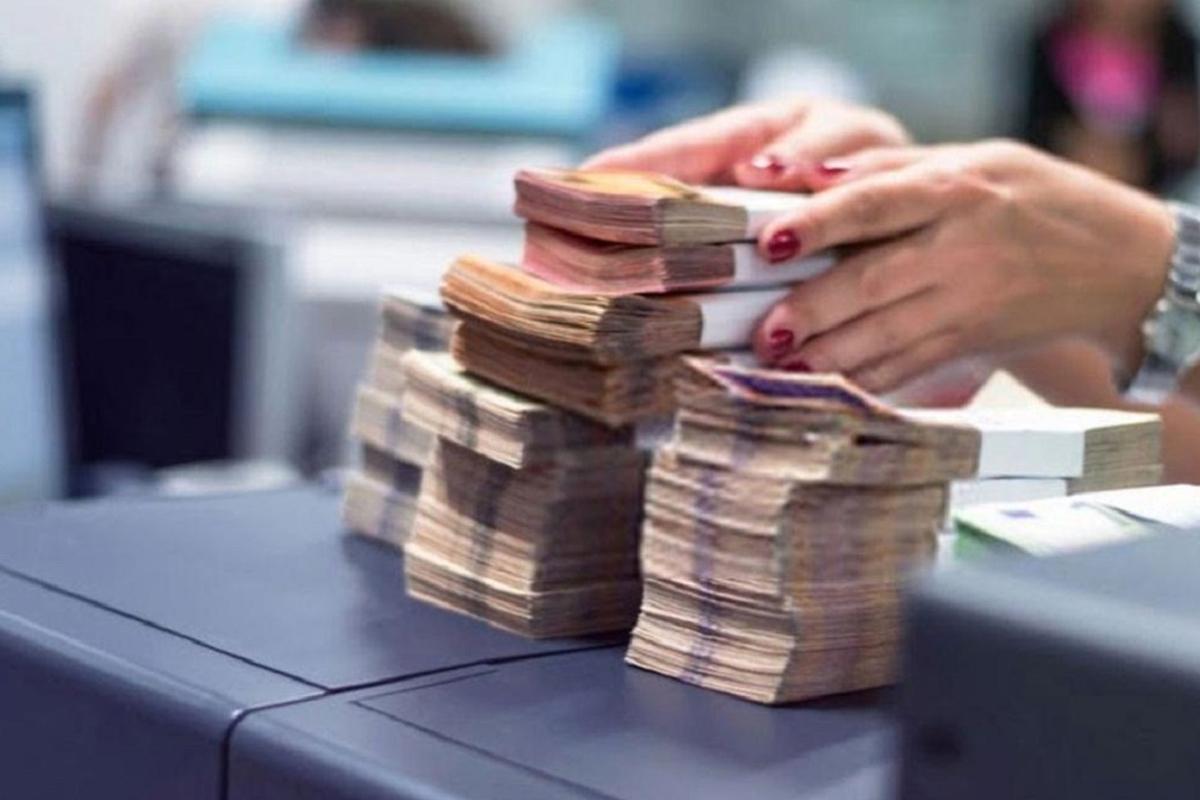 Bankalarda Yaşanan Yoğunluk Şikayetleri Meydana Getirdi!