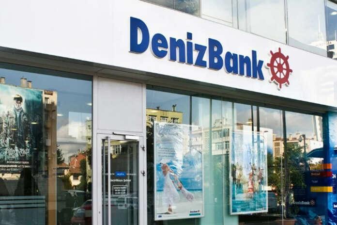 DenizBank Satış Sorumlusu Alımı Yapıyor!