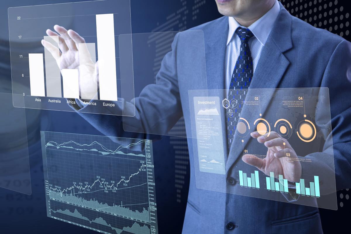 Dijital Bankacılık Alanında Birçok Hamleler Yapıldı