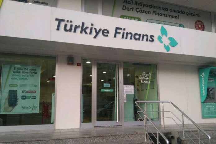Türkiye Finans Teknik Hizmetler Yönetici Yardımcısı Alımı Yapıyor!