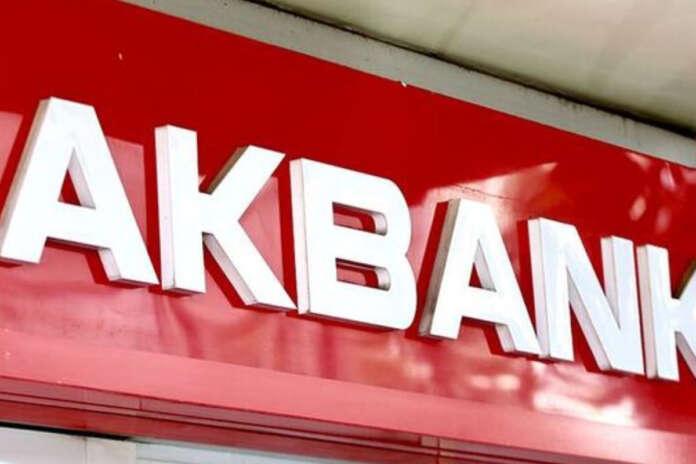 Akbank İlk Türk Mevduat Bankası Oldu!