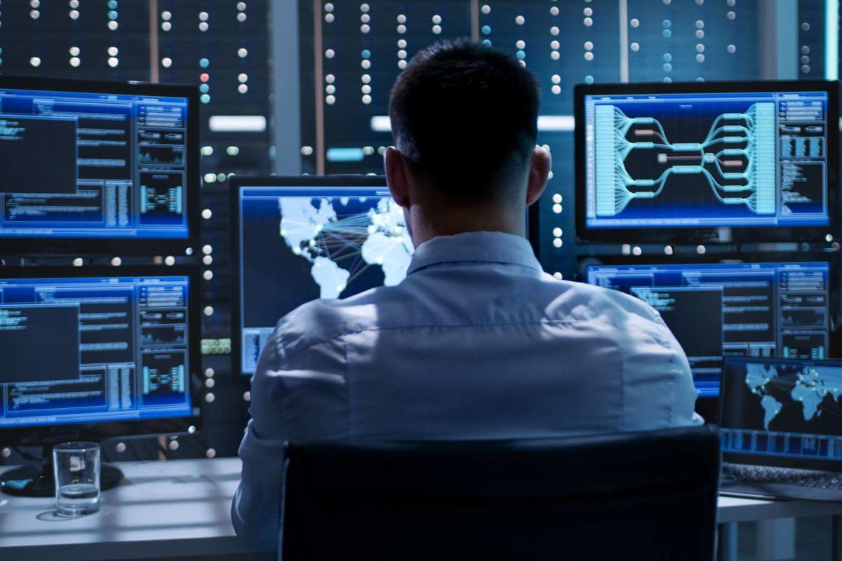 Siber Güvenlik Uzmanı Görevleri Nelerdir?